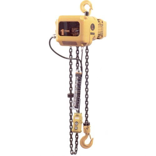 David ROund Electric Chain Hoist