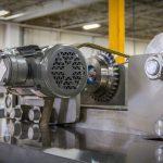 Stainless Steel Hoist Motor