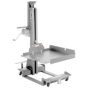 Stainless Steel Lift Table, Work Positioner