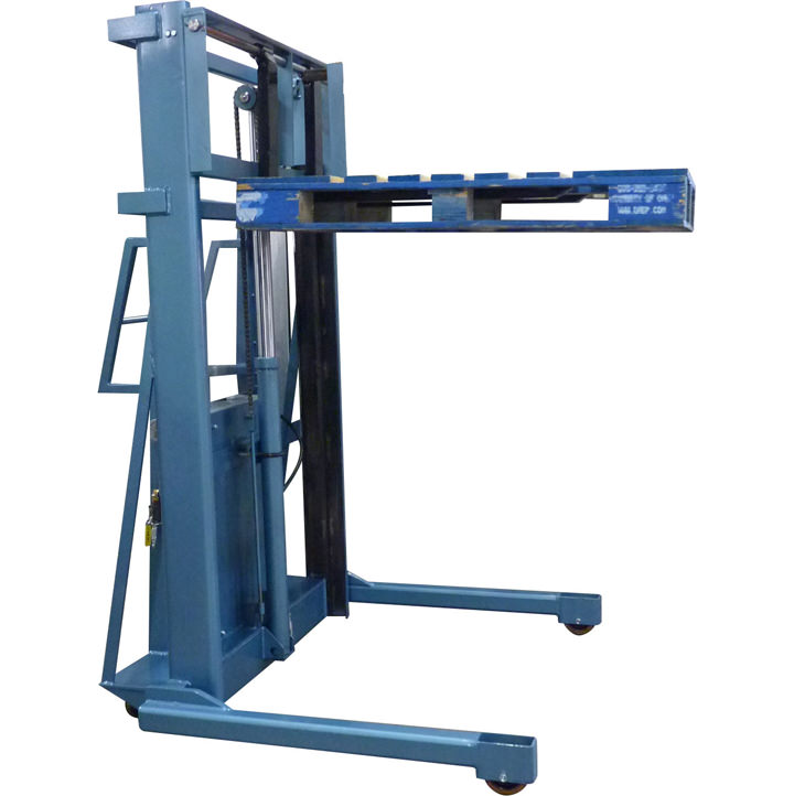 Lift Truck – Pallet Lift – Extra Wide – Manual