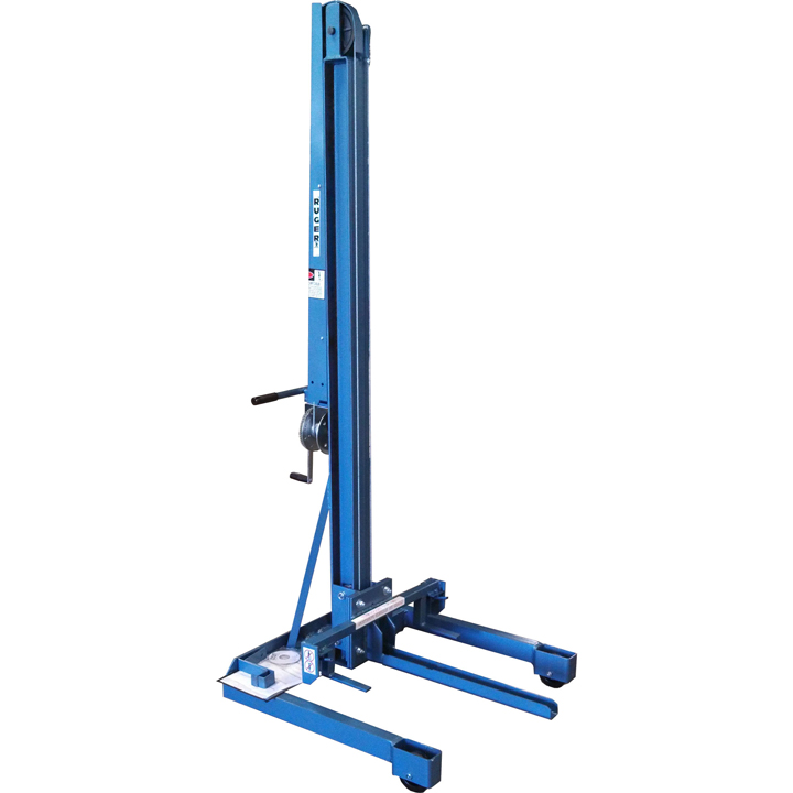 Manual Stacker – Lift Truck – Pallet Lift