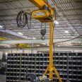 Electric Wire Rope Hoist - M55 Series