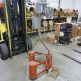 Stainless Steel Chain Hoist for Cleanroom Needs